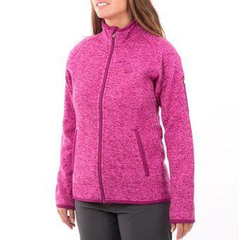Chaquetas Mujer Coronado Blend-Pro Jacket Morado Lippi
