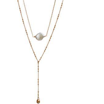 5c126434773a Compra LuckyLy – Collares de Mujer