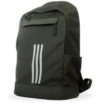 Compra Mochila Adidas Class - DM7671 - Verde Oliva - Unisex online ... f23f13c067202