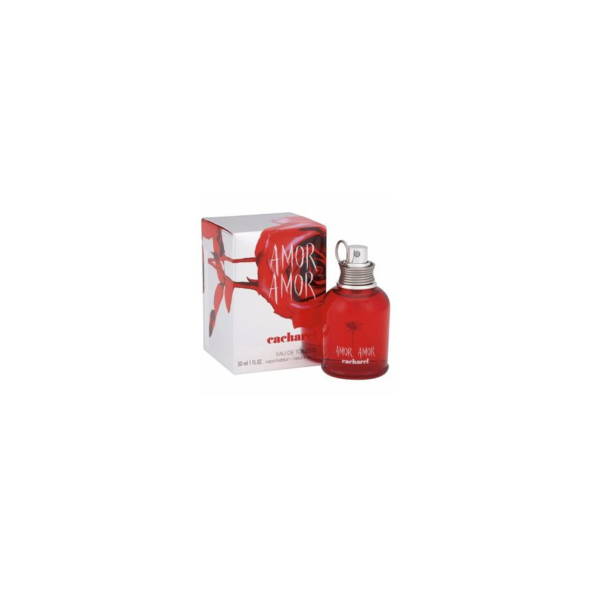 Amor Amor de Cacharel 30ml Eau de Toilette