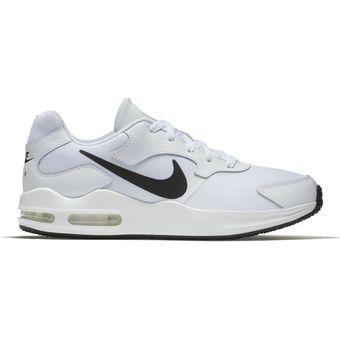 d8391e3da3473 Compra Zapatillas Deportivas Hombre Nike Air Max Guile-Blanco online ...