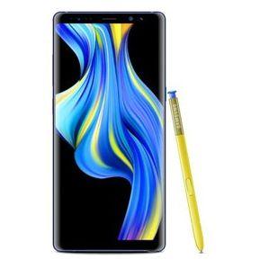 3ba9630f3b9 Celular Samsung Galaxy Note 9 128 GB - Ocean Blue