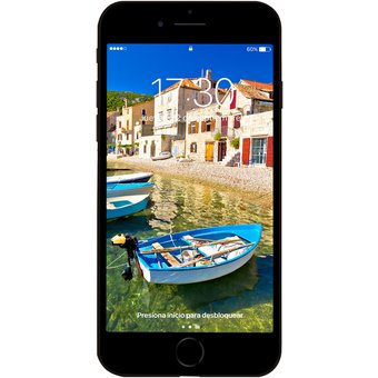 db27d4ea2fb Compra Apple IPhone 7 Plus 128GB-Negro Brillante online | Linio ...
