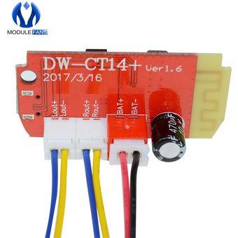 Placa De Amplificador De Audio Digital De 3 7 V Cc 5v 3w Doble Placa Bluetooth Módulo De Modificación De Sonido Y Música Micro Usb Diy Linio Perú Ge582tb0qg0ailpe