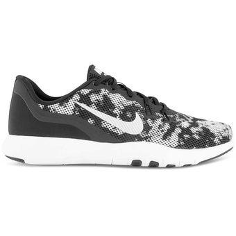 fce1b423440 Compra Zapatillas Training Mujer Nike W Flex Trainer 7 Print ...