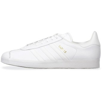 23b9cd3f76f Compra Tenis Adidas Gazelle - BB5498 - Blanco - Hombre online ...