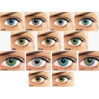d52365396b Compra Lentes De Contacto Coloridas Solotica Hidrocor online   Linio ...