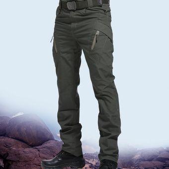 Ix9 Pantalones Tacticos Militares Pantalones De Carga Impermeables Pantalones De Hombre Transpir Linio Mexico Ge598fa0v41qjlmx