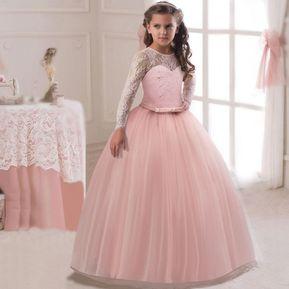 ff5ef523e Vestidos para Niñas Compra online a los mejores precios  Linio Chile