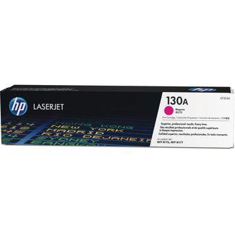 Cartucho HP Laserjet 130A-Magenta