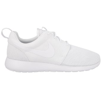 Compra Tenis Training Hombre Nike Roshe One-Blanco online  67d37b9905a