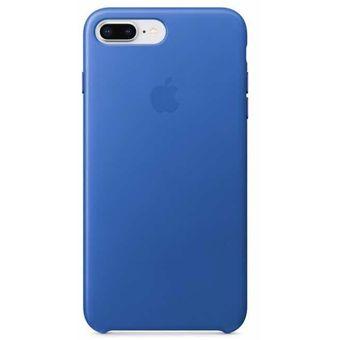 funda iphone 8 plus azul cielo