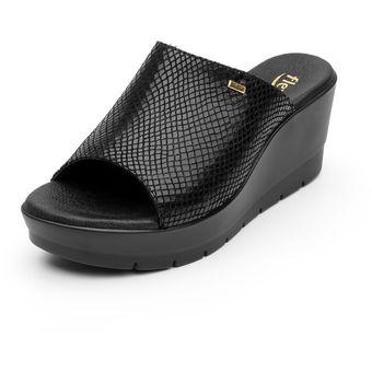 1c8fa46e9 Compra Sandalia Flexi casual para dama - 44509 negro online | Linio ...