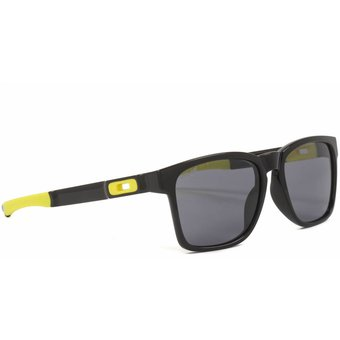 6d319372c9 Compra Lentes Oakley Catalyst Valentino Rossi VR46 Polished Black ...