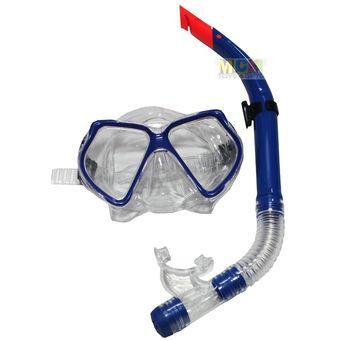567446683 Compra Buceo Mascara Set Lentes Snorkel Tubo online