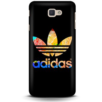 439a1448167d0 Kustomit - Carcasa Galaxy J7 Prime - Adidas - Color - Case Funda Protector
