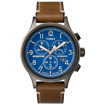 3ff3720f58a2 Compra Reloj TIMEX TW4B09000 - Café online