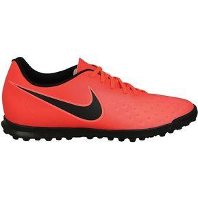 quality design 74563 d6a93 Tenis Indoor Nike Magistax Ola II-Naranja