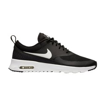 4504af224e8 Compra Tenis Running Mujer Nike Air Max Thea-Negro online
