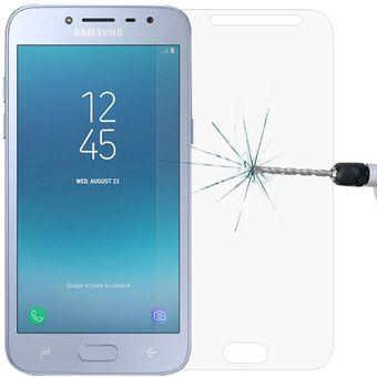 9f7687172fc Para Samsung Galaxy J2 PRO (2018) 0.26mm 9h Dureza Superficial 2.5D A Prueba