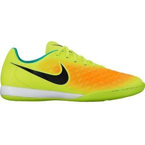 Zapatos Fútbol Hombre Nike Magista Onda II IC -Amarillo fb264b5933c38
