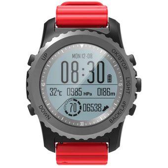 f7a8a60c179f Compra Reloj Smartwatch Keiphone F7 Rojo online