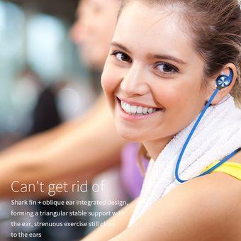 Xt22 Deportes InaláMbrico Bluetooth Auriculares AtraccióN MagnéTica