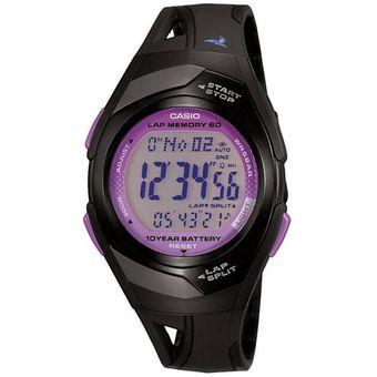 2bf1d5413eac Compra Reloj Casio Phys STR300 Morado online