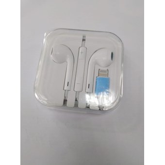 4a0c9f55162 Compra Earpods Para Apple Tipo Generico Audifonos Para IPhone 7 ...