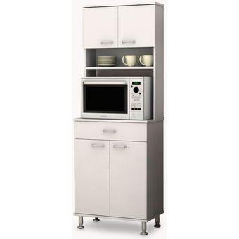 Compra mueble de cocina tu home kitchen 60 blanco online linio chile - Tu mueble on line ...