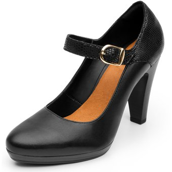 25b71dd838 Compra Zapatilla Flexi para dama vestir - 33615 negro online