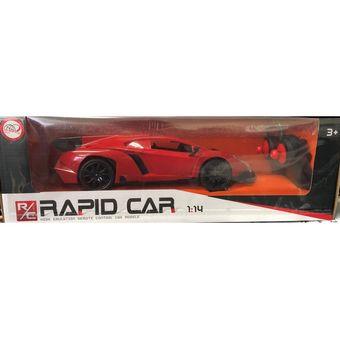 Rc Remoto Carro Control 14 Lamborghini 1 trshdCQxB