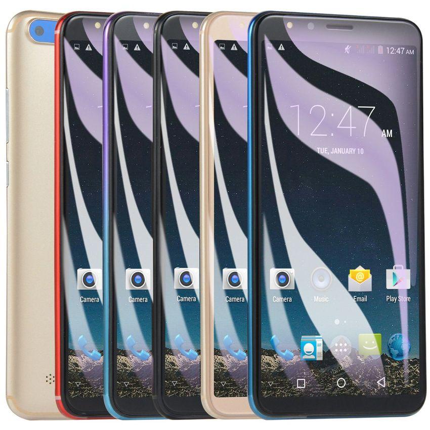 Celular MOVIL R15-5.5 pulgadas smartphone para Android IOS 6.0 4G RAM