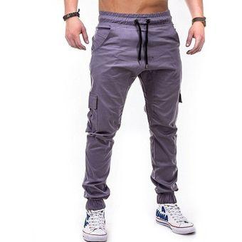 Pantalones Para Hombre Pantalones De Varios Bolsillos Pantalones De Tela Para Hombre Mallas In Sai Linio Colombia Ge063fa05hqvrlco