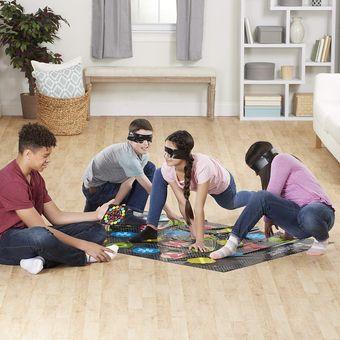Compra Juego Twister A Ciegas Hasbro Online Linio Chile