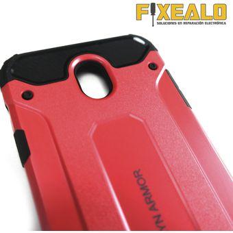 8fed940afa3 Compra Funda Protector Armadura Samsung J7 Pro online | Linio México