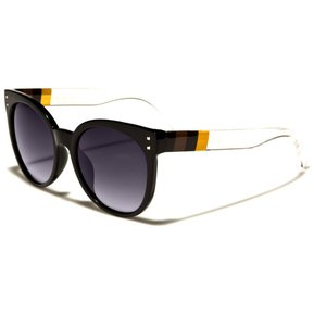 1f0065b3e3 Gafas Lentes Sol Filtro Uv 400 Estilo Aviador gsl22095e amarillo
