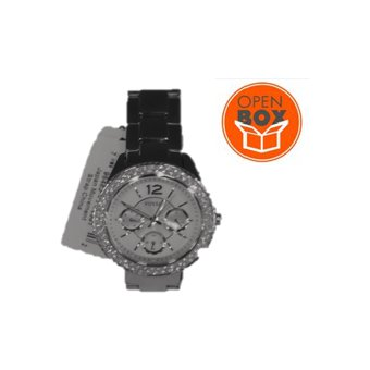 bfe7aea2f833 Compra OpenBox Reloj Fossil Plateado Stella ES3588 – Mujer online ...