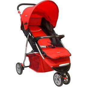 735f1632d COCHE PASEO LC200H01-ARR ROJO - INFANTI