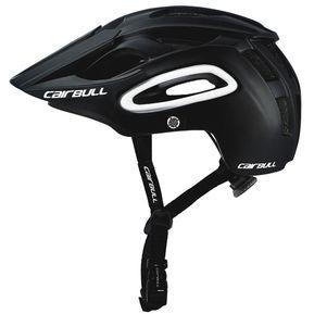 CAIRBULL PC + EPS Casco Ciclismo MTB Bike Casco 343a439e396