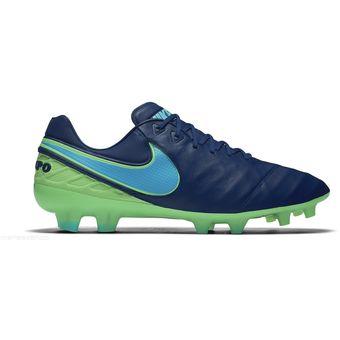 finest selection 40971 1f5bb ... new zealand agotado zapatos fútbol hombre nike tiempo legend vi fg  medias largas obsequio 3b9cd d4a98