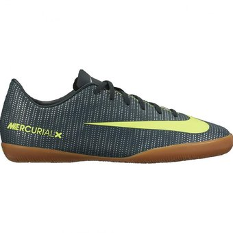 Compra Guayos Fútbol Niño Nike Jr MercurialX Vapor XI IC + Medias ... 1a8deca5295cd