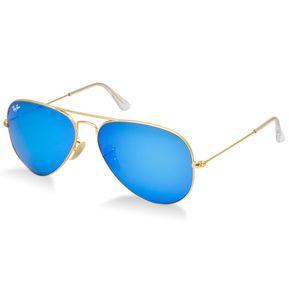 gafas ray ban aviator mujer precio