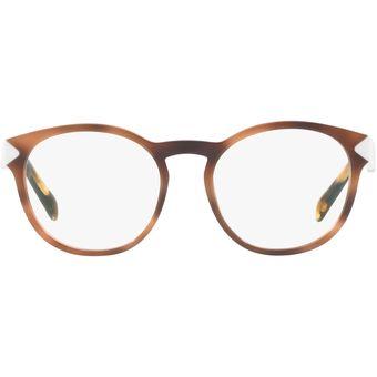 0f8fcb9e55 Compra Gafas Oftálmicas Prada 0PR 16TV Mujer - Café online | Linio ...