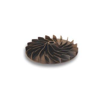 Repuesto de Turbina Petri Sujeta Cuchilla-Negro