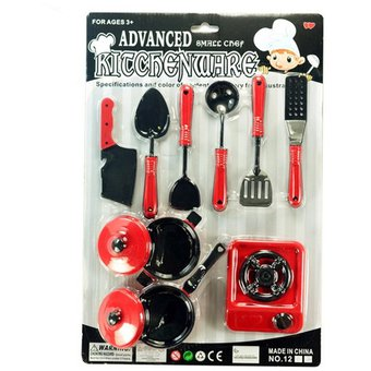 nio nios cocina juguetes ware cocinar pretend play juguetera cooker set pot pan turner safe