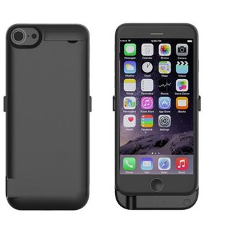 carcasa cargador iphone 7 plus
