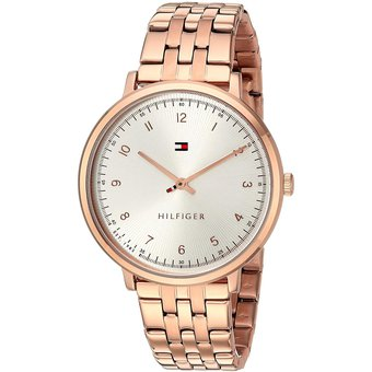 12b406195551 Compra Tommy Hilfiger - Reloj 1781760 Sport Quartz Casual para Mujer ...