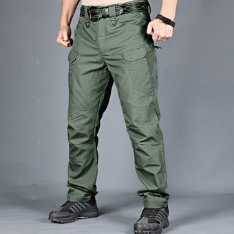 Nuevos Pantalones Tacticos Militares Pantalones De Carga Imperme Wan Linio Peru Ge582sp05ix7nlpe