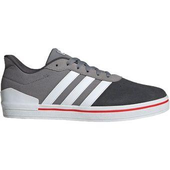 Zapatillas Adidas Lifestyle Hombre Heawin Gris